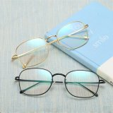 2017 새로운 고품질 금속 Eyewear 안경알 광학 프레임 (9006)