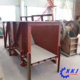 Machine d'abattage vibrante de câble d'alimentation de descendeur chaud de vente écrasant la centrale