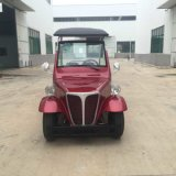 Автомобиль сбор винограда Seater горячей конструкции 4 способа надувательства китайский электрический для сбывания Саудовской Аравии