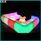 Стулы СИД и таблицы делают освещение водостотьким стула штанги СИД