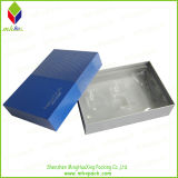 UV Varnishing를 가진 장식용 Paper Packing Box