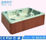 中国の製造業者のMonalisaの屋外のジャクージの鉱泉(M-3319)