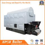 Chaudière à charbon avec le certificat d'Eac pour l'industrie