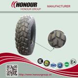 Donlop 디자인 아프리카 경트럭 모래 그립 타이어 (750R16)