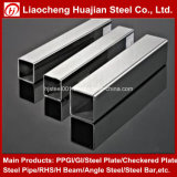 Acero estructural tubo de acero de 6 contadores de fabricación del chino