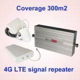 Repetidor móvel do sinal de Lte 4G 2600MHz, repetidor da G/M, impulsionador do sinal do telemóvel