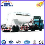 3 Bloem van het Type van as de Verticale/Tanker van de Aanhangwagen Transporator van het Cement/van de Korrel/van het Poeder de Materiële Semi