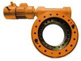 Movimentações do giro usadas para a maquinaria da engenharia do guindaste do caminhão do reboque do módulo (14 polegadas)