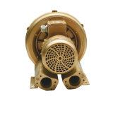 12.5kw Souffleurs de reniflation 3 phases pour système de collecte de poussière