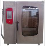 Elektrischer Combi Ofen für Handelsküche