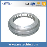 Di alluminio su ordinazione della fonderia ISO9001 i ricambi auto della pressofusione