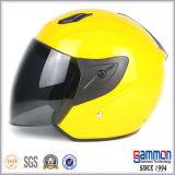 絶妙な開いた表面オートバイまたはモーターバイクのヘルメット(OP226)