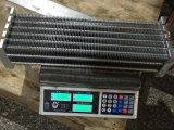 Finned медный конденсатор (теплообменный аппарат)