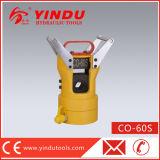 outils à sertir hydrauliques lourds de transmission par câble 60t (CO-60S)