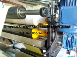 Machine de revêtement autocollant automatique Hot Melt