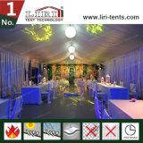 Tenda libera di Retardnt della fiamma per 250-300 cerimonie nuziali e partiti della gente