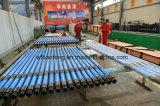 Bomba de tornillo artificial dedicada de Oillift del campo petrolífero para la producción petrolífera Glb300/26