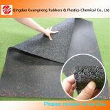 Le mattonelle di pavimentazione della palestra/riciclano le mattonelle della gomma di ginnastica