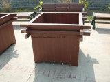 木製のプラスチック合成のDeckingのベンチ