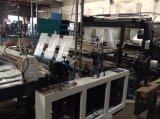 China seis líneas bolso del corte frío que hace la máquina