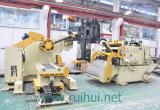 Automatização 3 em 1 Straightener com o alimentador servo do Nc (MAC4-1300H)