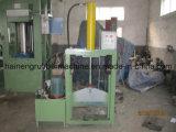 Gummiausschnitt-Maschine, Gummireifen Recycing Maschinerie, zurückgeforderte Gummimaschinerie