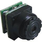 520tvl 0.008lux Câmera de segurança de vídeo CCTV mais pequena para uso doméstico de carro