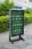 工場製造者の安いフットボール表のサッカー表の調節可能なタイプ