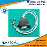 Jst Molex ou conector de caixa AMP peças personalizadas