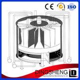 Machine d'extraction par solvants d'huile de son de riz