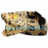 Casa de perro plegable de animal doméstico (SGLP04090)