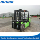 CER Approved Factory 1.5t Electric Forklift