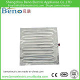 Elemento de aquecimento personalizado do calefator da folha de alumínio
