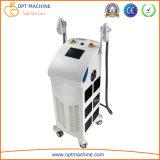 Machine de beauté de soins de la peau d'épilation de chargement initial Shr de haute énergie