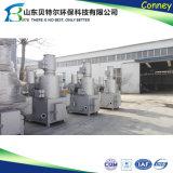 長い耐用年数の山東のよりよく不用な焼却炉(WFS)