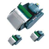 Séparateur magnétique de nettoyeur de liquide refroidisseur pour la boue de découpage, machine de meulage