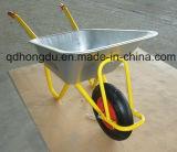 Wb5009 최신 판매의 강철 외바퀴 손수레