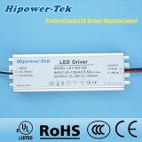 50W imperméabilisent le bloc d'alimentation IP65/67 extérieur avec l'UL