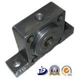 Pezzi meccanici del tornio di CNC di servizio su ordinazione della fresatrice