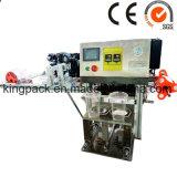 Máquina plástica del lacre de la bandeja del alimento con la impresora Ld802b de la función/de la fecha de la codificación de la fecha