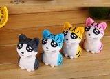 Petit m3 sans fil stéréo de haut-parleurs de Bluetooth de mini de téléphone cellulaire chaton portatif neuf créateur de dessin animé
