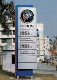 Signage панели Neitabond 3mm 4mm алюминиевый составной в Малайзии