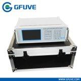 Dispositif d'étalonnage de mètre de l'électricité monophasé avec la source d'énergie