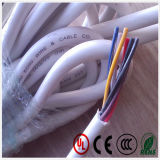 CE Cert. PVC Data Cable Liyy Electric Wires