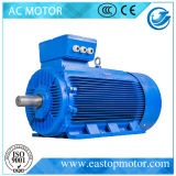 Elektrische Motoren Y3 für Ausschnitt-Maschine mit Aluminiumgehäuse
