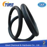 Pièces de Motorcyle de pneu de moto et de tube de butyle de tube