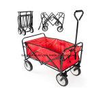 Qualitäts-im Freien faltbarer Dienststrand/Kind-/Baby-Lastwagen-Karre