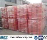 Estante resistente del almacenaje del metal con el certificado del CE