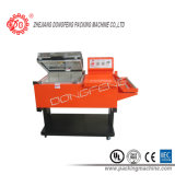 Emballage L machine de scelleur (FM4535) de rétrécissement
