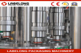 中国の製造業者の炭酸水・の充填機のForplasticのびん